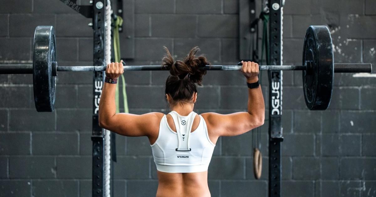 cuántas clases de contracciones musculares hay