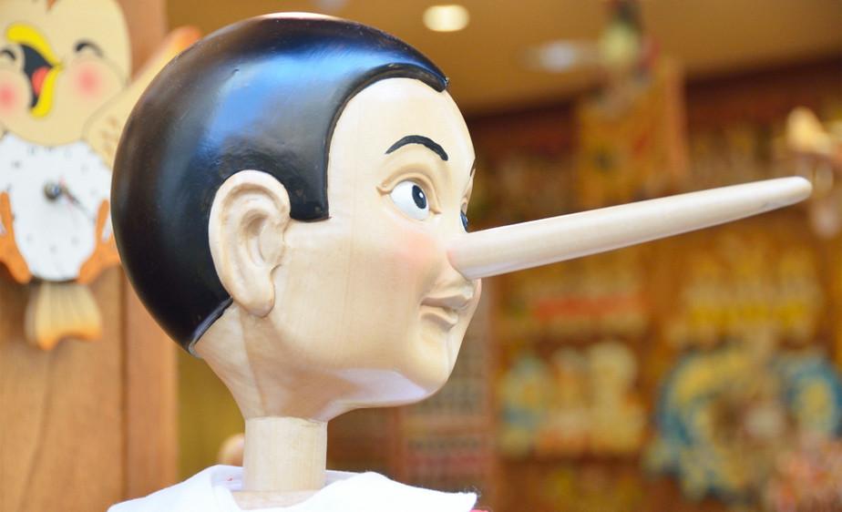 7 claves para detectar si alguien te está mintiendo