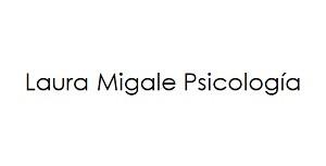 Laura Migale Logo