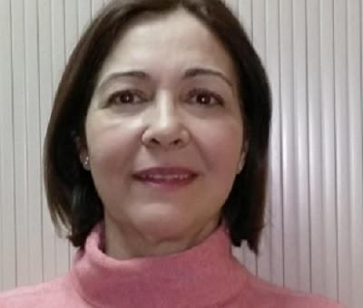 Paloma Ortega Carrión