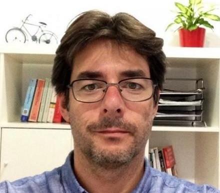 Sergio Pallás Sanz