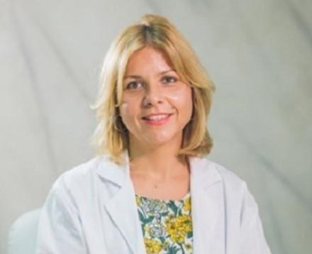 Maria Luisa Vallejo