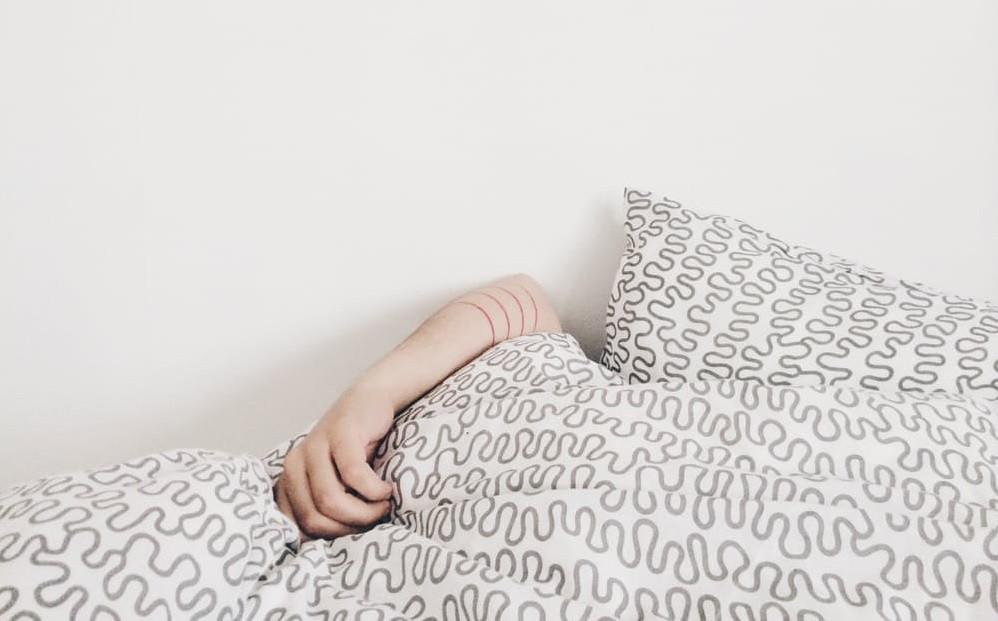 El método 4-7-8 para dormirse en menos de un minuto