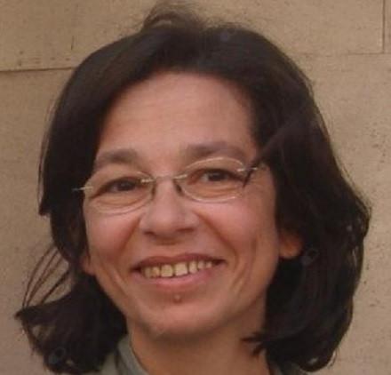 Cristina Migoya