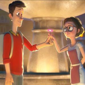 Este adorable corto sobre los sueños y el amor te sorprenderá