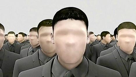 Prosopagnosia, la incapacidad para reconocer caras humanas