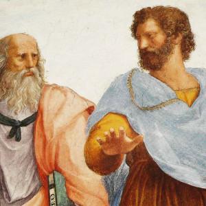 Diferencias entre las filosofías de Platón y Aristóteles