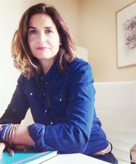 Cristina Gómez Lozano