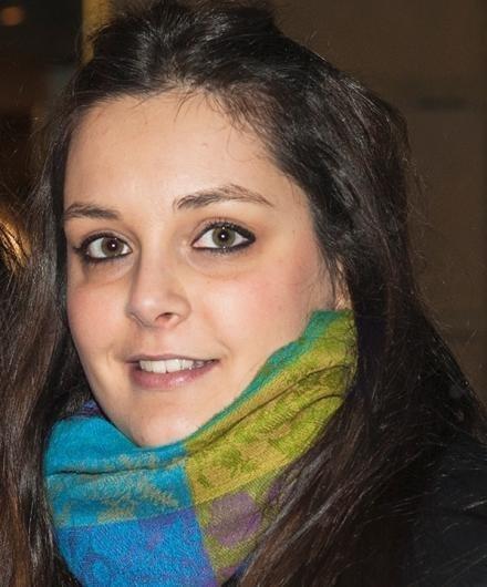 María Uriarte Iturralde