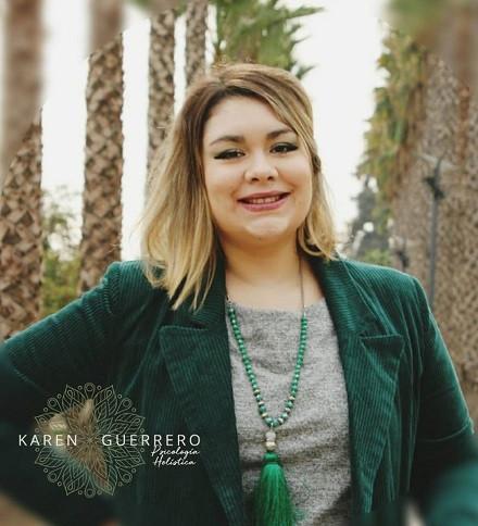 Karen Guerrero Rodríguez