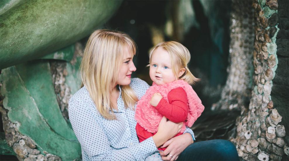 Tener hijos: ¿sinónimo de felicidad?