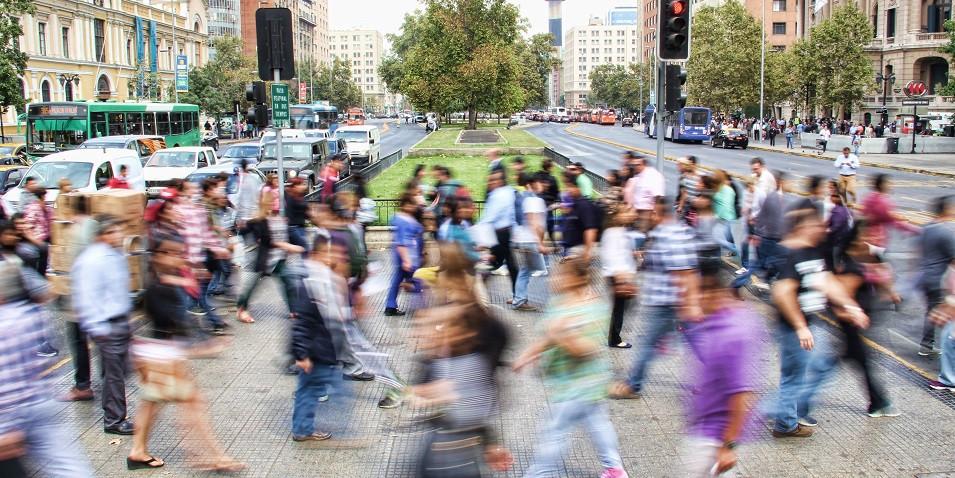 Las causas de la agorafobia: el miedo al miedo