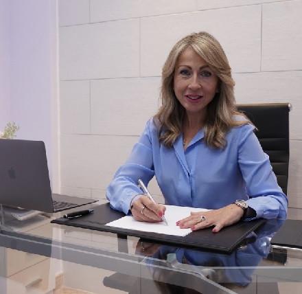 María Asunción Jiménez Rey