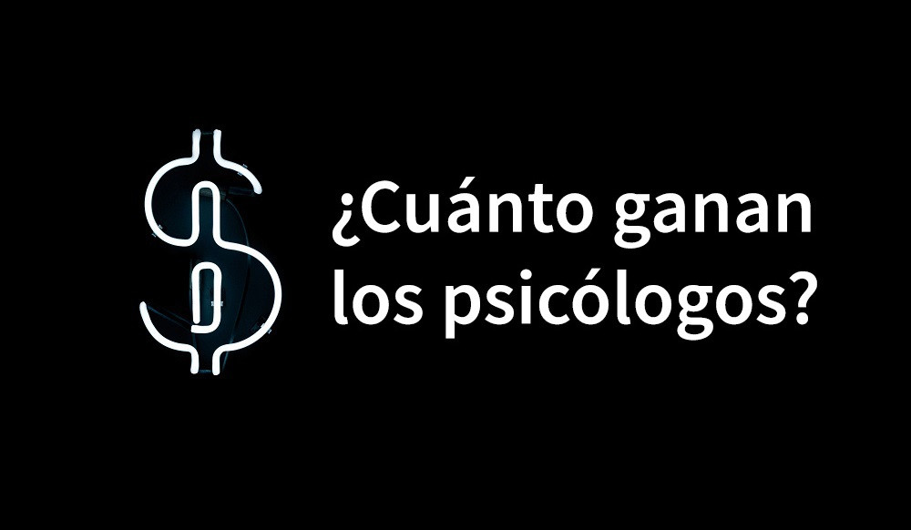 ¿Cuánto gana un psicólogo? Salario medio en distintos países