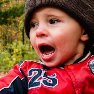 Trastorno de oposición desafiante (TOD) en niños