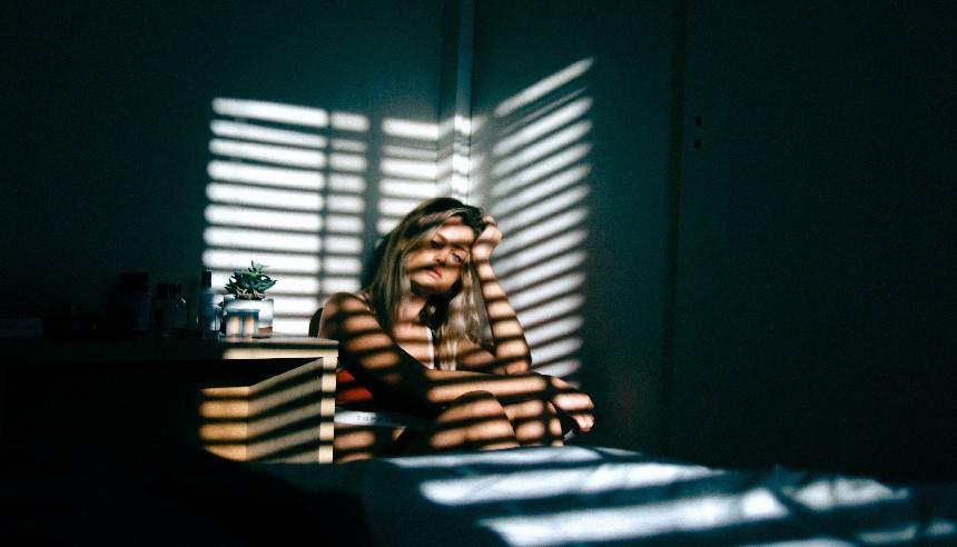 12 características y hábitos de las personas negativas