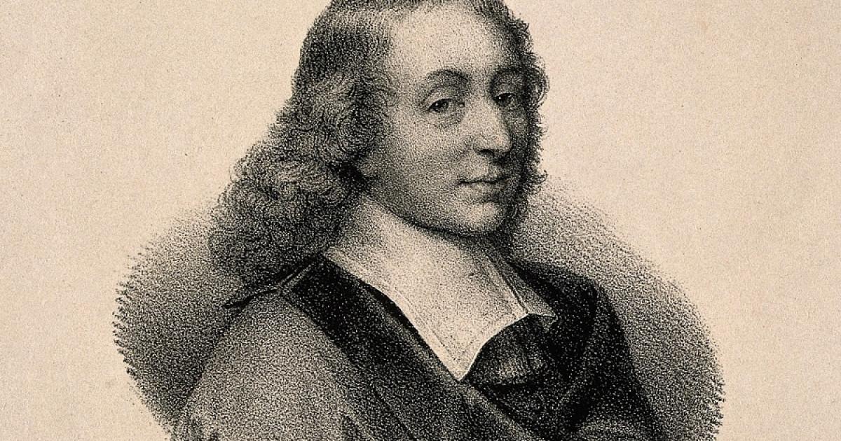 Blaise Pascal: biografía de este matemático y pensador