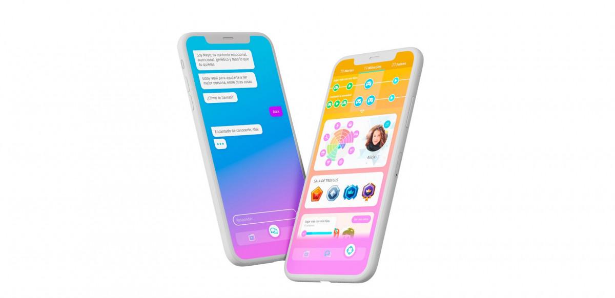 Meyo app