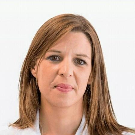 Ana García Sánchez