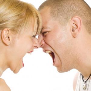 Por qué cuando estamos enfadados no somos nosotros mismos