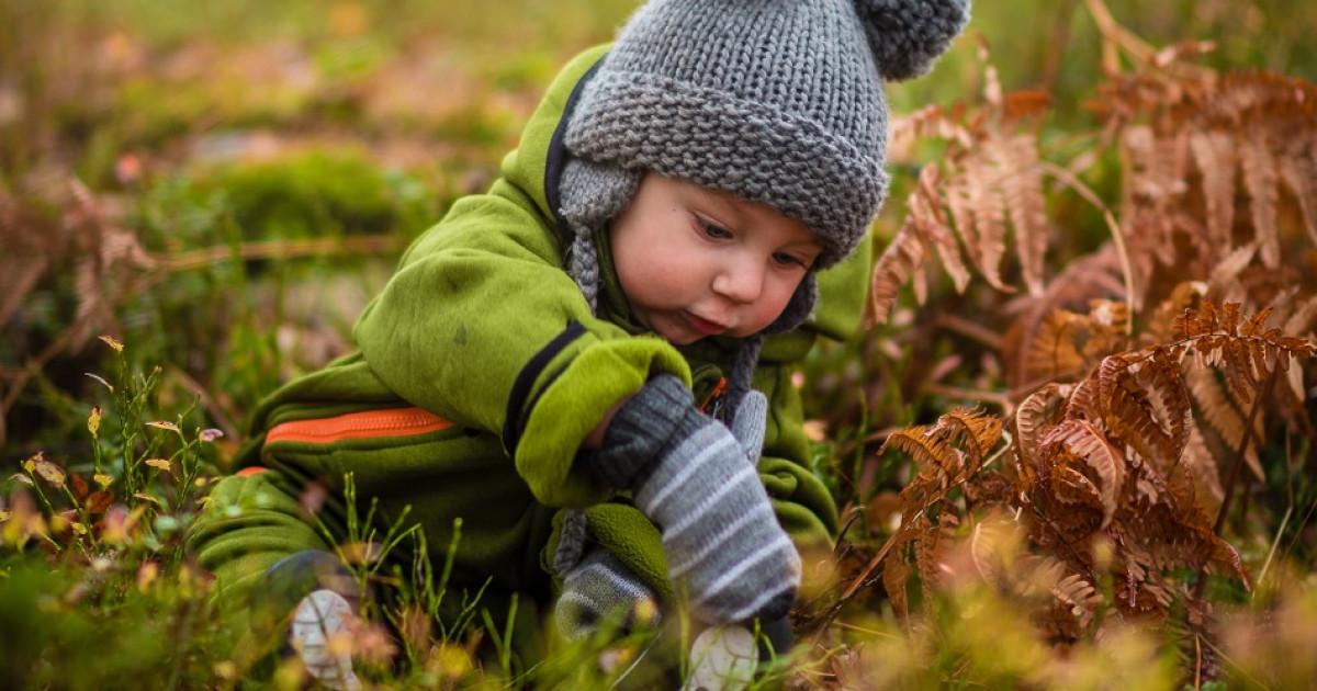 Etapa de latencia en los ninos