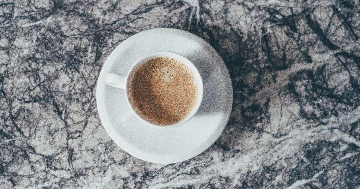 ¿Qué ocurre en tu cerebro cuando tomas café?