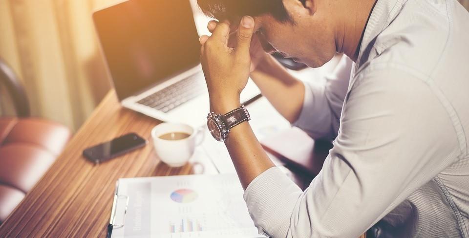 8 consejos esenciales para reducir el estrés laboral