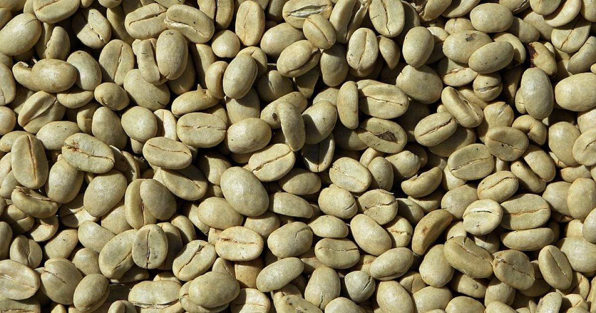 16 Beneficios Y Propiedades Del Café Verde