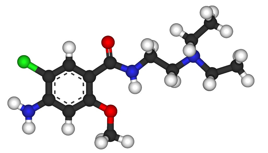 Primperan (metoclopramida): usos y efectos secundarios