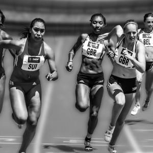 Síndrome de sobreentrenamiento: deportistas quemados