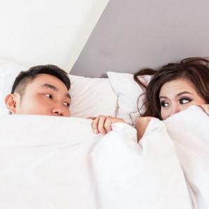 8 errores que muchos hombres cometen en la cama