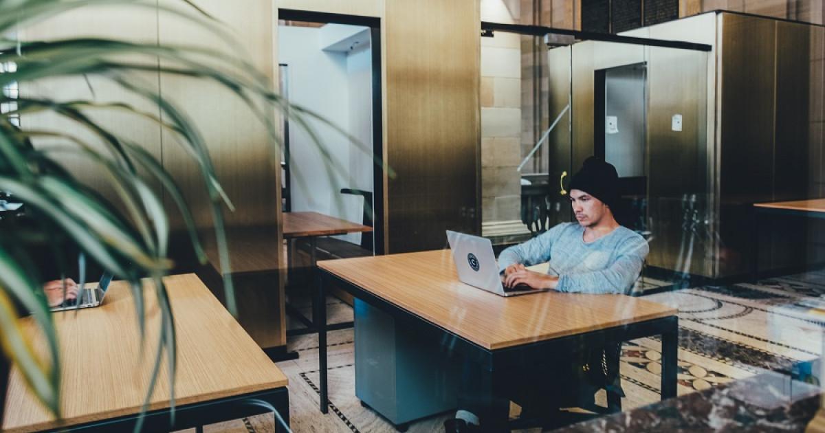 Adelgazar mientras trabajas