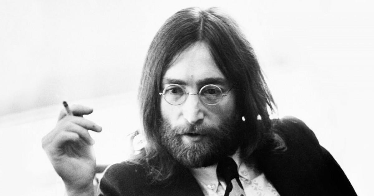 60 Frases De John Lennon Muy Inspiradoras