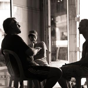 Los distintos tipos de entrevista y sus características
