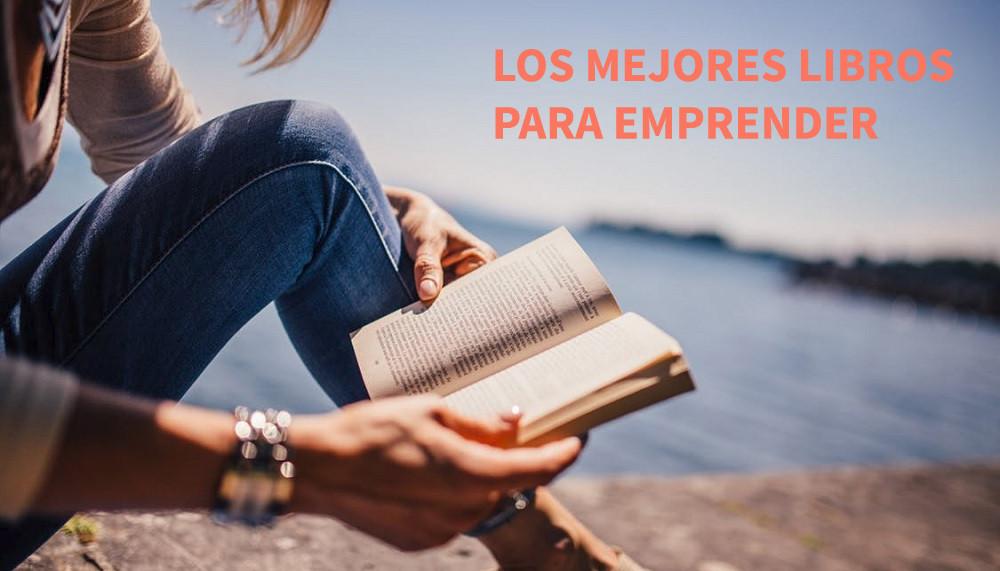 30 libros para emprendedores (totalmente imprescindibles)