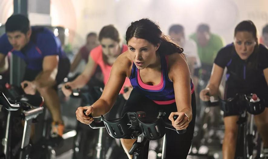 13 beneficios del spinning para tu salud física y psíquica