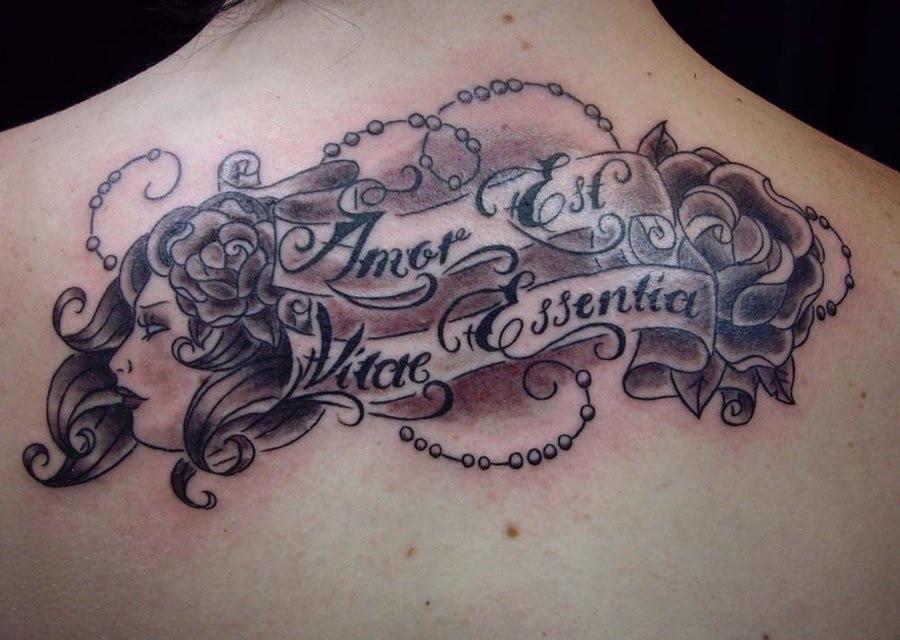 Las 80 Mejores Frases Para Tatuarse - Frases-positivas-para-tatuajes