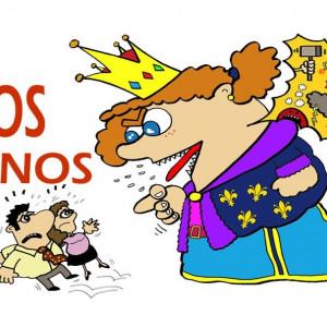 Niños tiranos: causas, señales y cómo tomar medidas