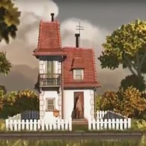 Destiny: un corto de animación sobre el aquí y el ahora