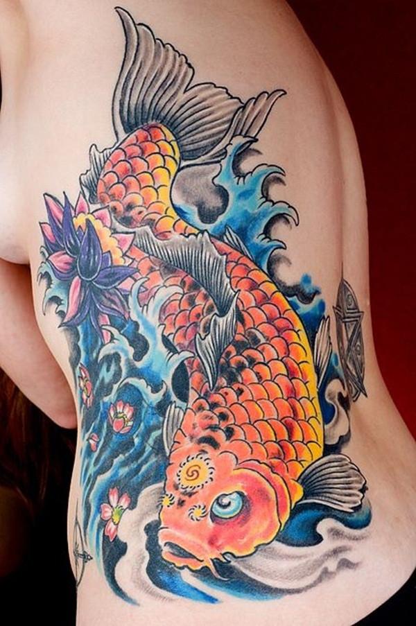40 Tatuajes Simbolicos Y Con Gran Significado Con Fotos