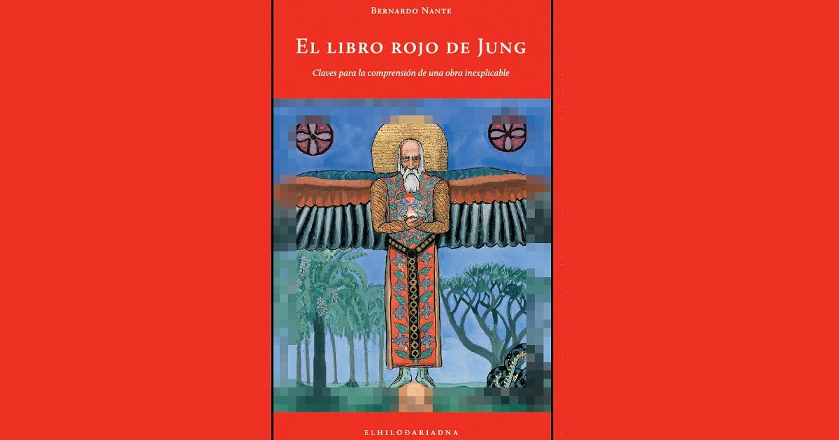 Resultado de imagen para El libro rojo de C.G. Jung