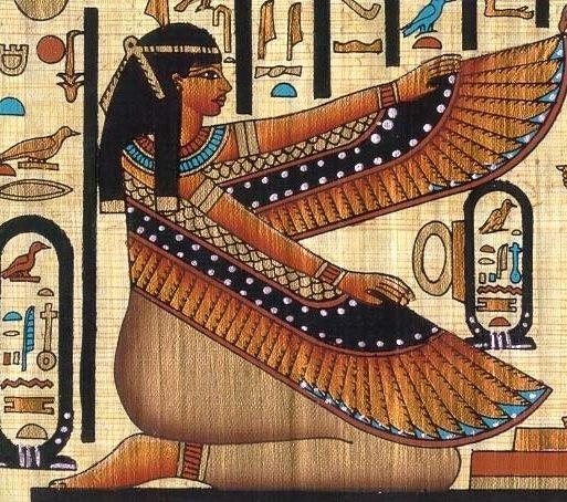25 Dioses Egipcios Biografía Personalidad Y Legado
