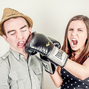 ¿Cómo evitar los conflictos de pareja?