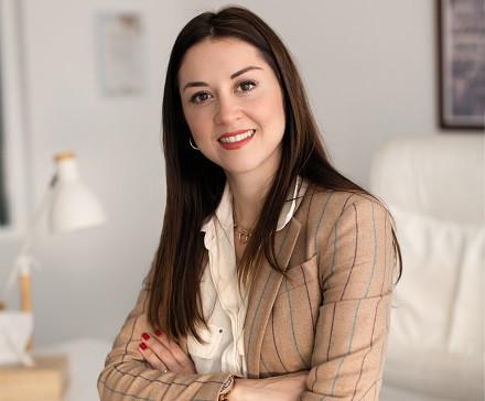 Sara Navarrete Psicóloga