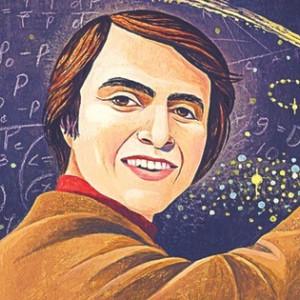 Las 30 mejores frases de Carl Sagan (universo, vida y ciencia)