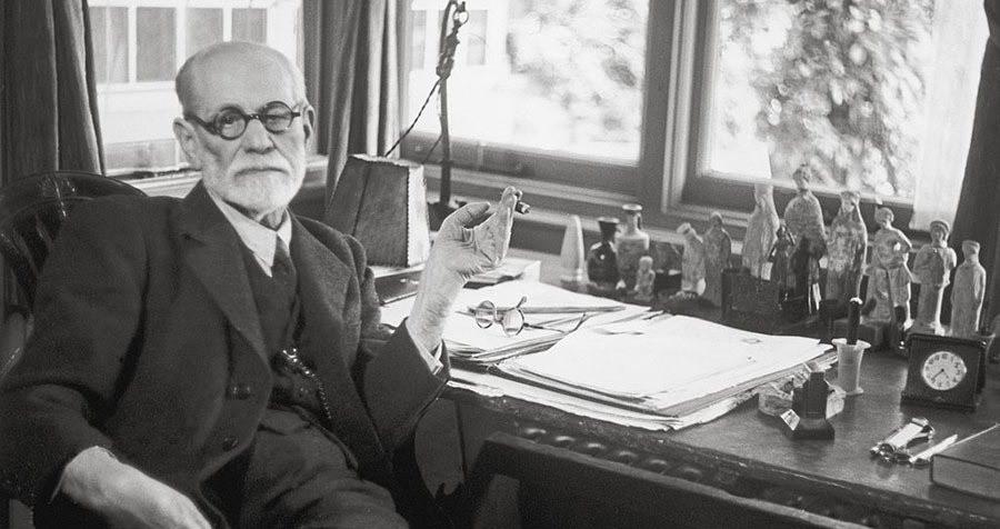 Historia de la Psicología: autores y teorías principales