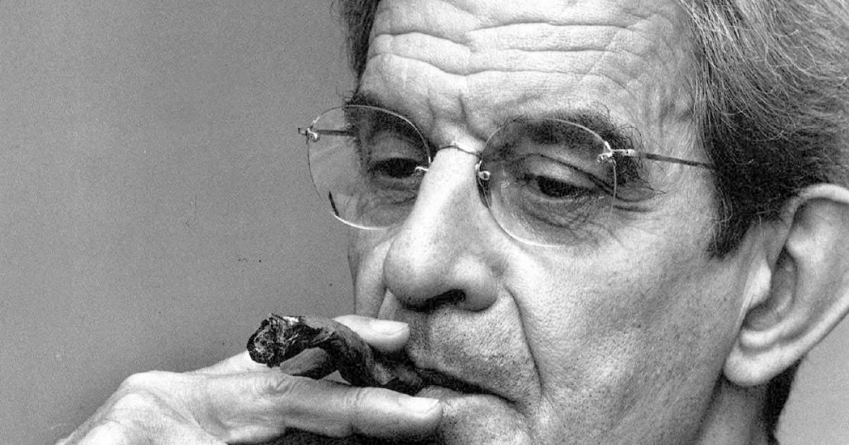 Las 85 Mejores Frases De Jacques Lacan