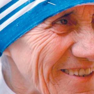 Las 60 mejores frases de la Madre Teresa de Calcuta