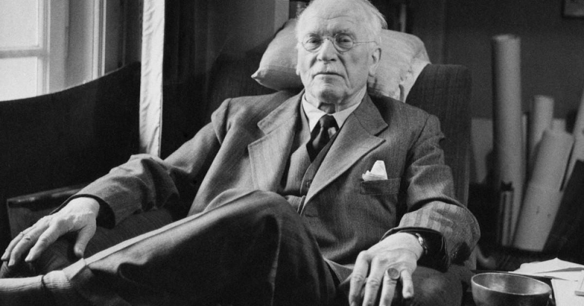 80 Frases De Carl Jung Para Replantearte Tu Existencia