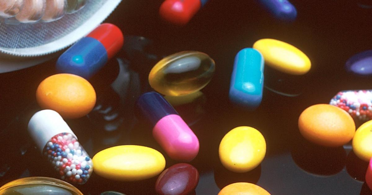 las drogas causas consecuencias y tipos